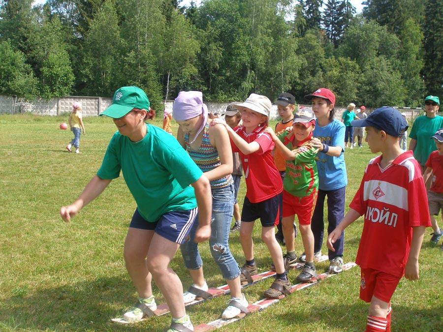Веселые конкурсы на день деревни