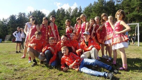 Белогорские лагеря готовятся к летним каникулам