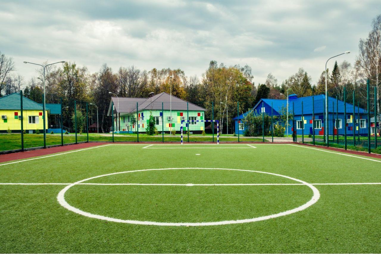 Футбол в одинцовском районе 21 фотография