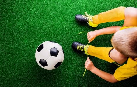 Футбольные лагеря