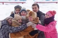 StudyCamp Heroes. Зима в Звенигороде