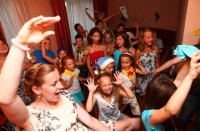 "StudyCamp-""English+Dance"""