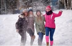 «StudyCamp Heroes»- Зима в Твери