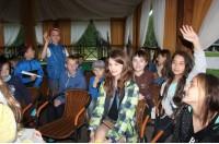 Языковой лагерь StudyCamp в Костроме