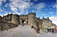 Экскурсионный семейный тур на майские праздники в Шотландию