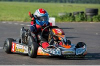 Komandor Camp. Karting Camp