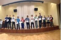 Языковой лагерь MBC School
