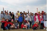 Детский творческий лагерь Нооген