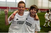 Adidas Camps