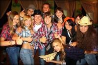 Англо-русский клуб «Объединенное Королевство» Подмосковье