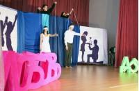 Детская развивающая программа «Точка опоры»