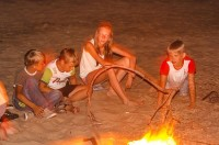 Детский лагерь Фреш-NEXT