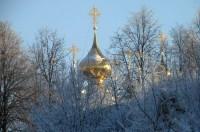 Новый год на родине Жар - птицы ( Шуя - Южа - Палех, с разгуляем в русской деревне)