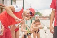 Программа активного семейного отдыха Fit Camp