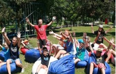 Севастопольские каникулы
