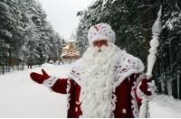 Рождественская ночь по-карельски