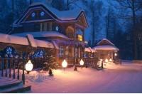 В гости к белорусскому Деду Морозу