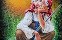 Экскурсионная программа. Новый год у Гадюки Васильевны (для орг. групп,студентов, родителей с детьми)