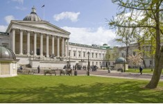 Языковая школа University College London