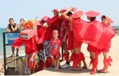 Детский оздоровительный лагерь «Бригантина»