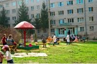 Детский Санаторий Иншинка