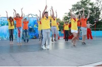 Детский оздоровительный лагерь круглогодичного действия «Кировец» - Кабардинка