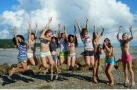 Детский санаторно-оздоровительный лагерь круглогодичного действия «Морская волна» - Джубга