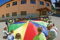 International Summer Camp Megeve