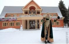 Кыш Бабай - татарский Дед Мороз. Сборный тур для школьников и детей с родителями.