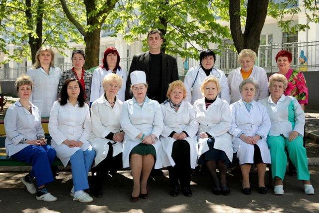 одесса санаторий люстдорф фото