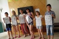 WorldTeam. Международный лагерь с изучением китайского языка