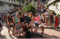 Молодежный и подростковый отдых в Испании + экскурсии