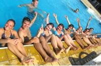 Подростково-молодежный лагерь «Отдыхай!»
