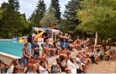Международный детский спортивно-оздоровительный центр «Росица»***