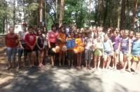 Сосновый лагерь