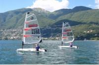 Swiss Sailing Camp