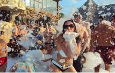 Подростково-молодежный отдых на о. Крит «Танцующий город»