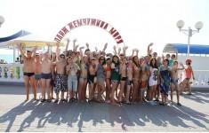 Детский санаторно-оздоровительный лагерь «Жемчужина моря»