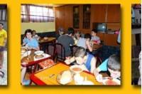 Англоязычный летний детский лагерь
