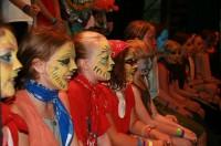 Camp Ouareau - лагерь для девочек Уаро