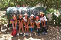 Camp Rawhide Ranch