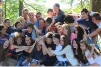 Camp Wenonah - лагерь Винона