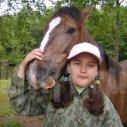 Детский Конный лагерь