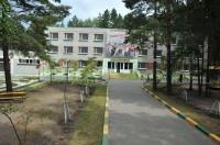 Детский санаторно-оздоровительный лагерь имени Алеши Рогачева
