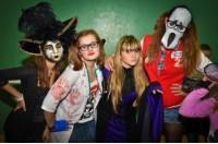 Хеллоуин. Деревня ужасов (с аквапарком)