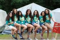 International Adventure Camp Bavaria