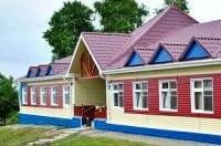 Лагерь им. К.Заслонова