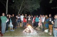 Летний палаточный лагерь от Tajtour