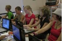 Летняя школа по информатике