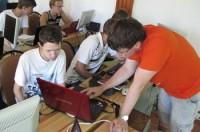 Летняя техническая школа